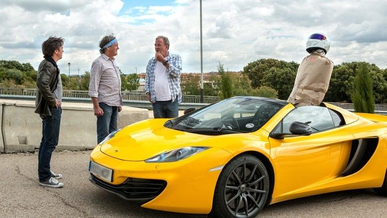 Aukščiausia pavara / Top Gear (2013) 20 Sezonas