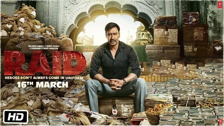 Watch Raid Full Movie Online Free Solarmovie
