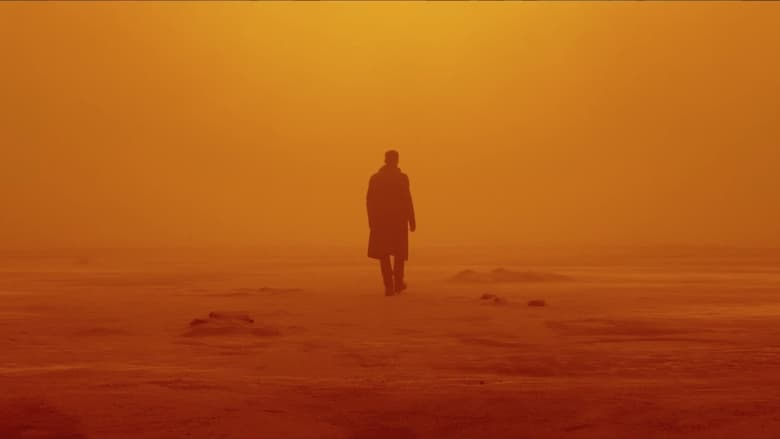 Blade Runner 2049 (2017) English Full Movie Watch Online