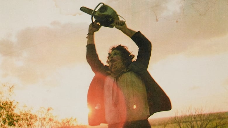 Still from The Texas Chain Saw Massacre