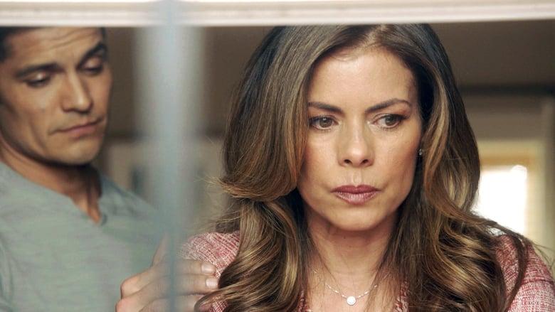 Being Mary Jane Saison 4 Episode 11