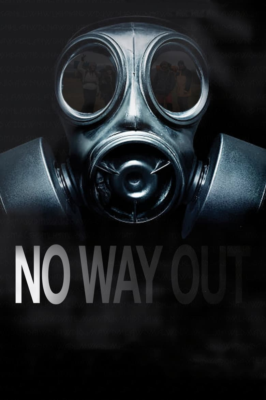 فيلم No Way Out 2020 مترجم