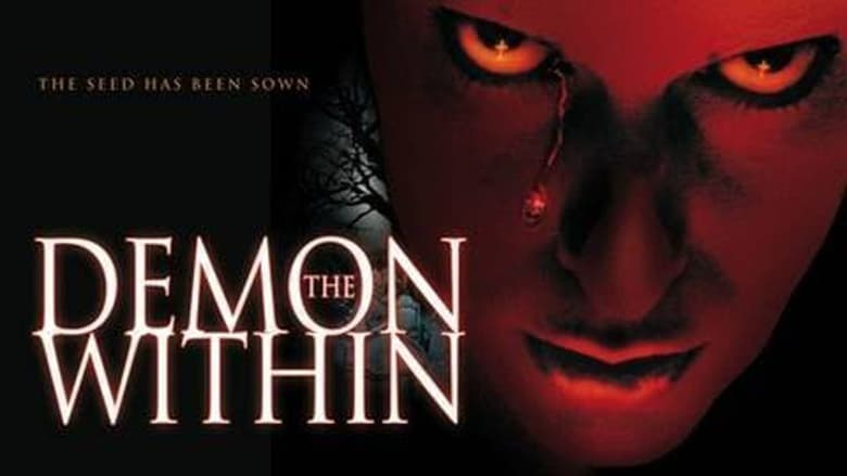 Regarder Le Film The Demon Within Gratuit En Français
