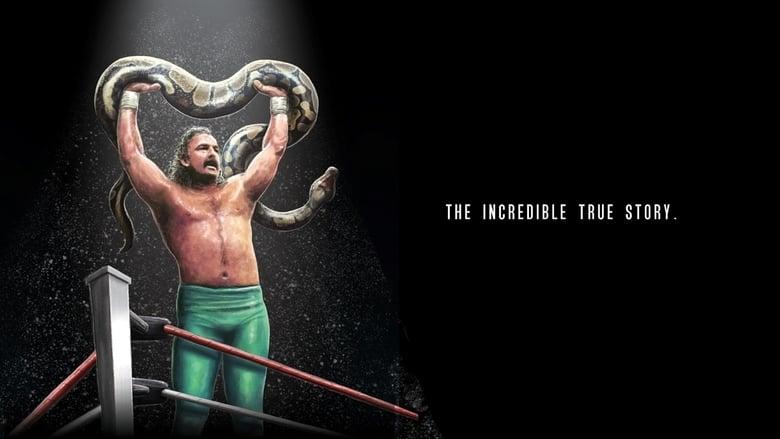 The+Resurrection+of+Jake+The+Snake