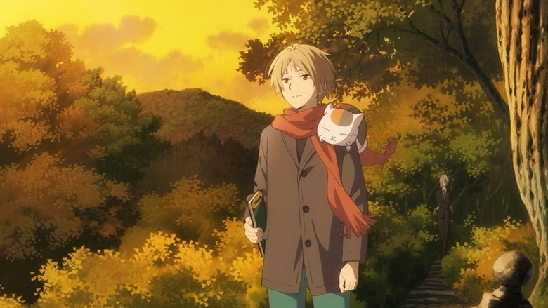 Watch Natsume's Book of Friends: The Waking Rock and the Strange Visitor free