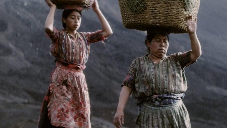 فيلم Ixcanul 2015 مترجم اونلاين