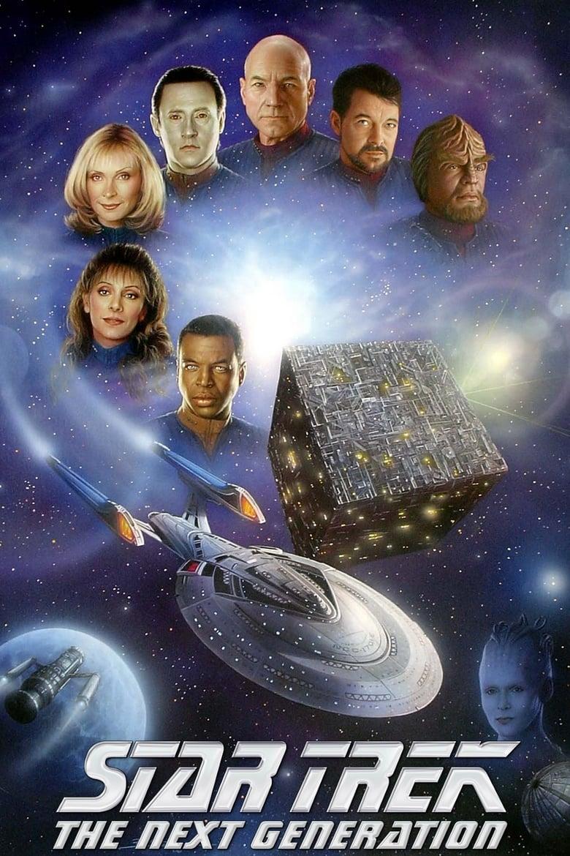 Raumschiff Enterprise Das Nächste Jahrhundert