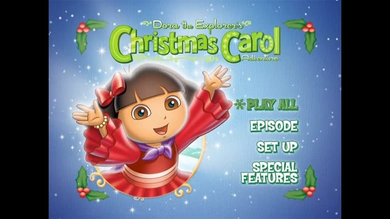 Film Dora the Explorer: Dora's Christmas Carol Adventure Feliratokkal