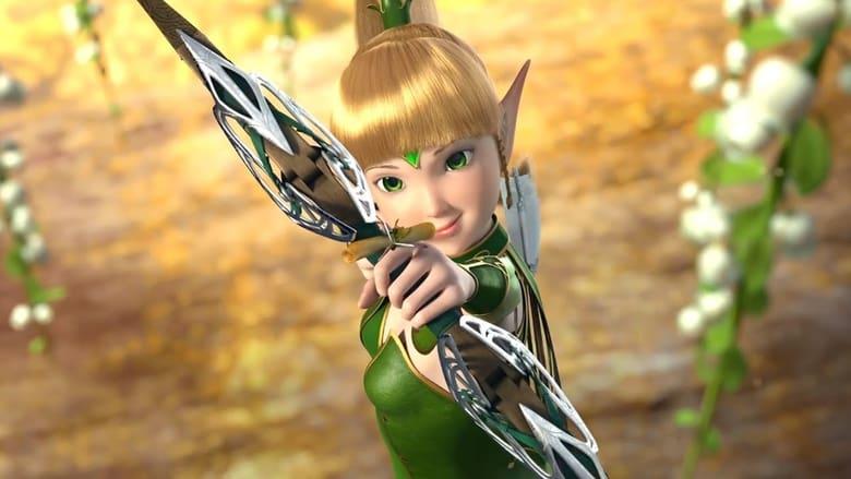 Voir Dragon Nest 2 : Trône des Elfes streaming complet et gratuit sur streamizseries - Films streaming