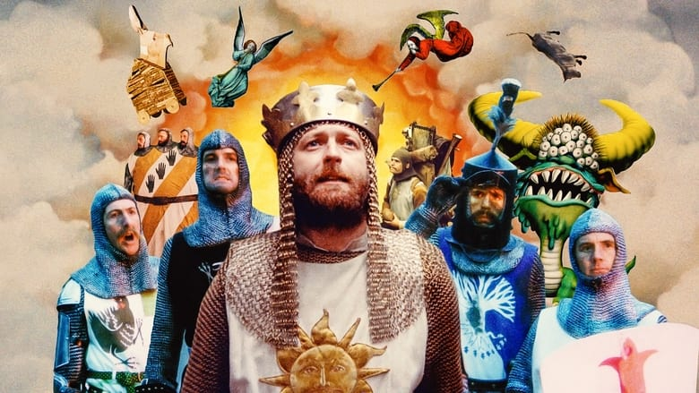 Monty+Python+e+il+Sacro+Graal