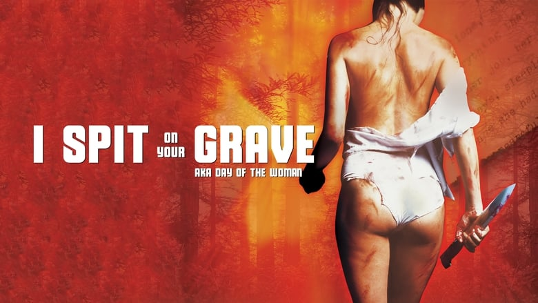 I Spit on Your Grave (1978) Director's Cut Dual Audio [Hindi + English] | x264 | x265 10bit HEVC Bluray | 1080p | 720p