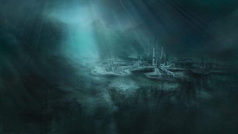 Stargate+Atlantis
