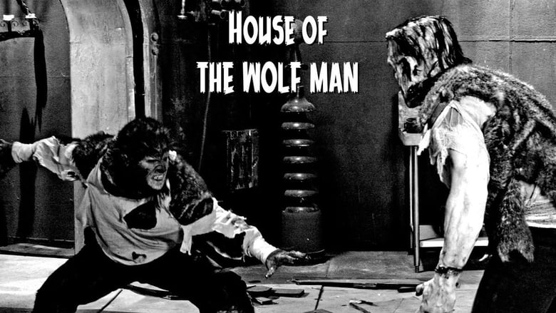 Guarda House of the Wolf Man Online