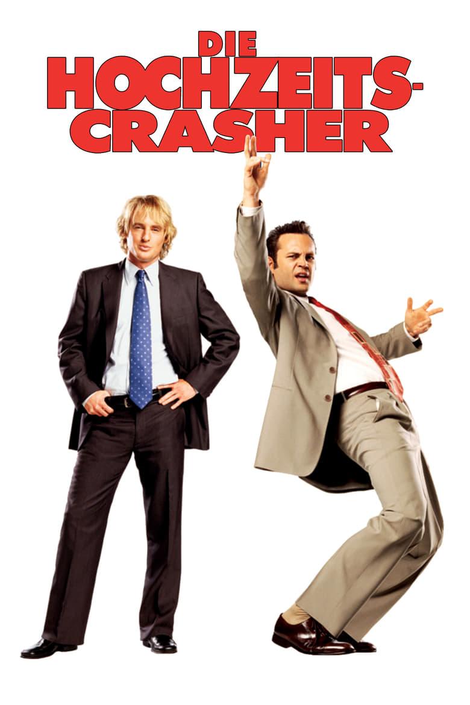 Die Hochzeits-Crasher - Komödie / 2005 / ab 12 Jahre