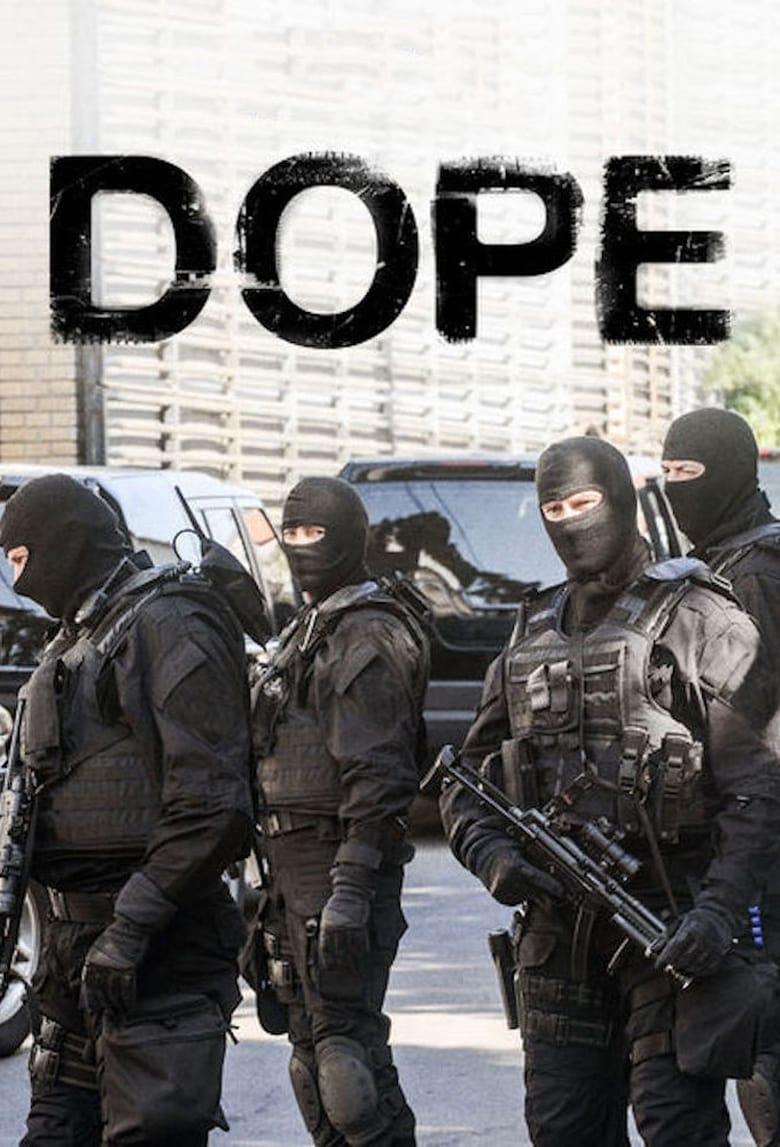 Dope (2017) - Tainies OnLine