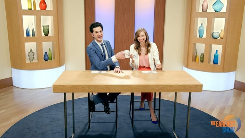 Sehen Sie The Earliest Show: Outtakes & Bloopers Auf Deutsch Synchronisiert