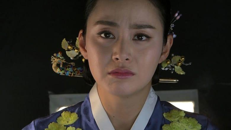 Jang Ok Jung, Living by Love Season 1 Episode 18
