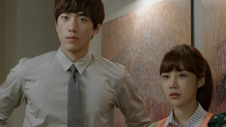 Discovery of Love Season 1 Episode 7