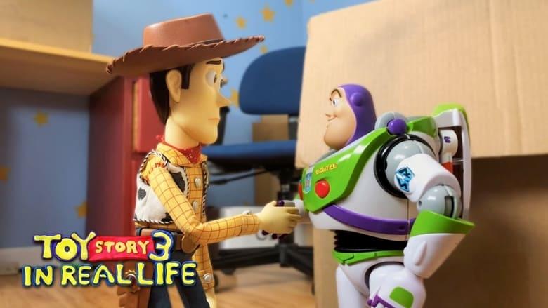 فيلم Toy Story 3 in Real Life 2020 مترجم اونلاين