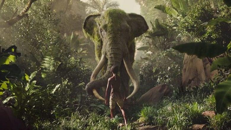 Ver Mowgli (2018) Online Pelicula Completa Latino Español en HD