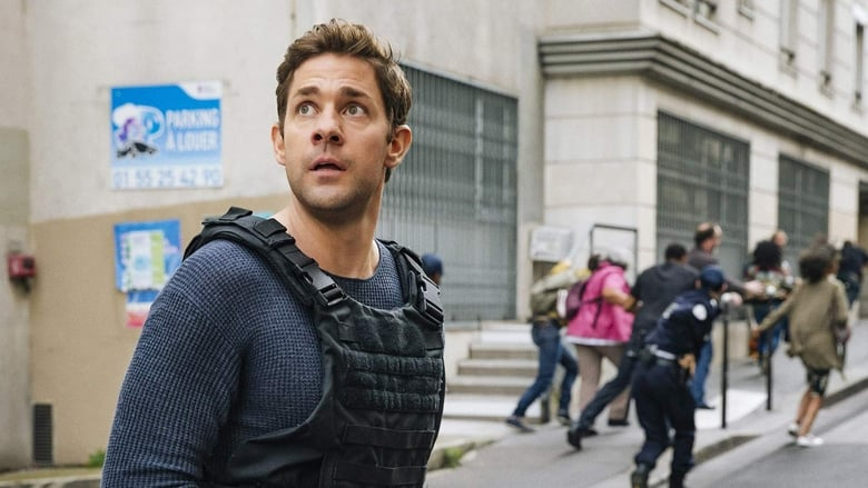 Jack Ryan de Tom Clancy: 1×2