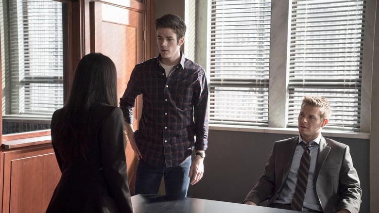 The Flash: 1×19