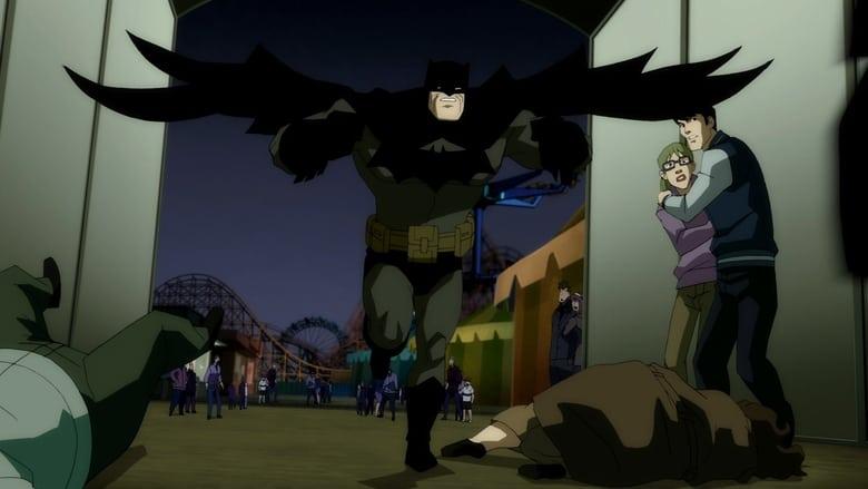 Batman – O Cavaleiro das Trevas, Parte 2