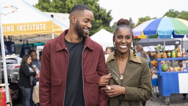 Insecure: 4×10