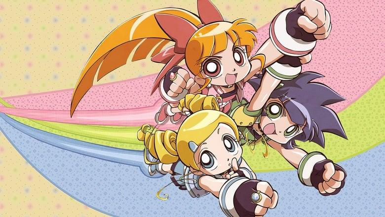 Powerpuff+Girls+Z