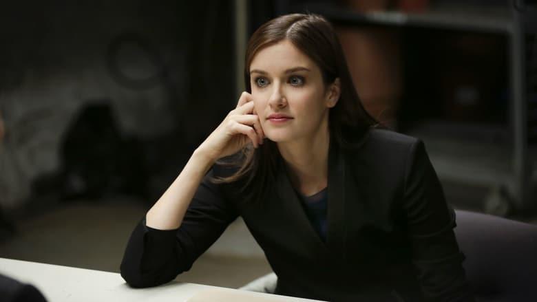 Madam Secretary: 1×8