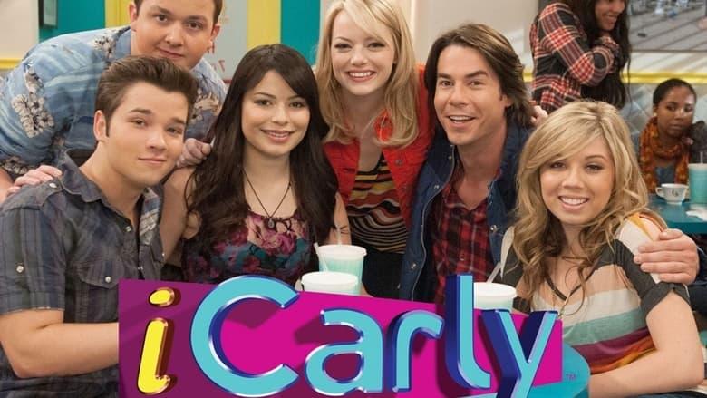 فيلم the reunion iCarly (TV Series) 2021 مترجم اونلاين