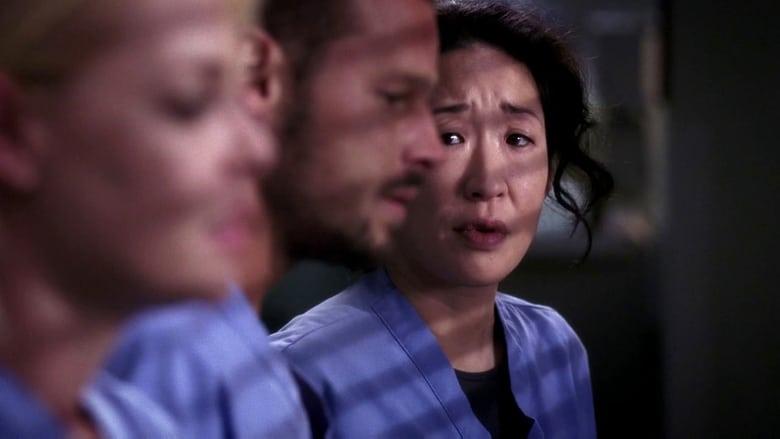 Grey's Anatomy: 4×12