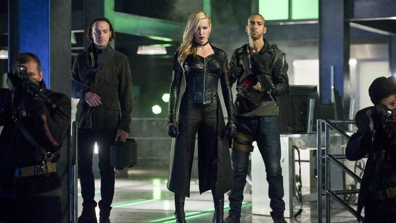 Arrow Season 6 Episode 1