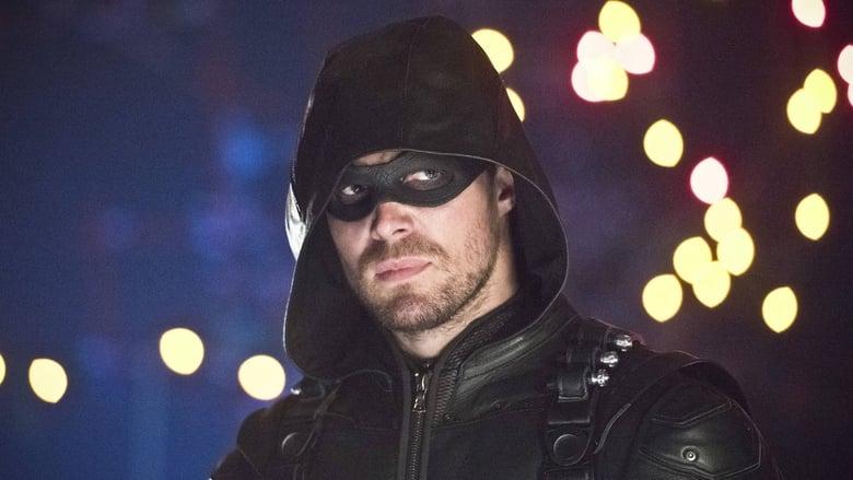 Arrow Season 4 Episode 21