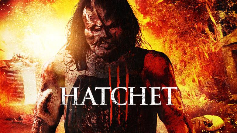Watch Hatchet III Putlocker Movies