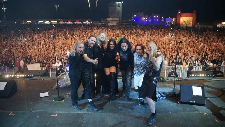 Watch Nightwish: Rock in Rio [2015] free