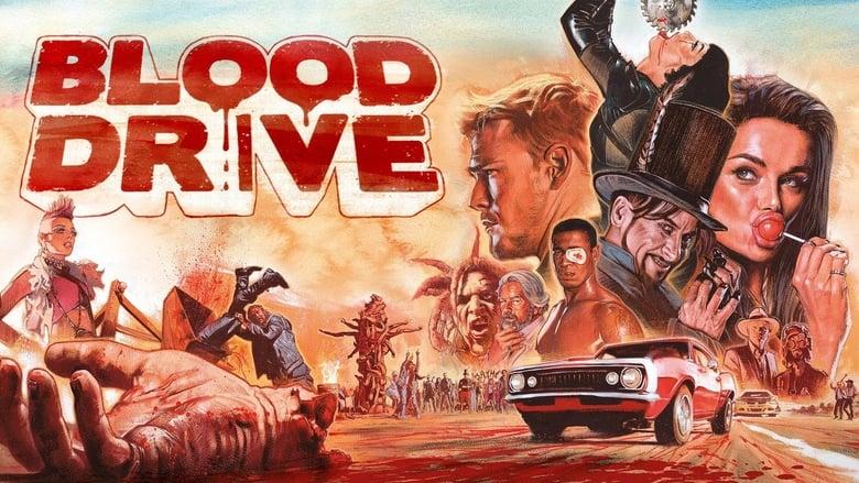 Blood Drive - Season 1