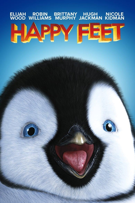 Happy Feet - Animation / 2006 / ab 0 Jahre