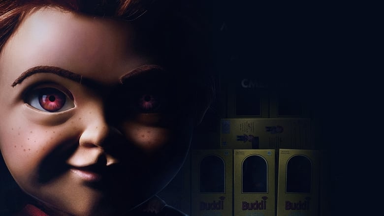 Child's Play 2019 Toy Story
