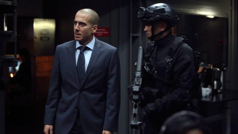 Marvel's Agents of S.H.I.E.L.D. Season 2 Episode 14