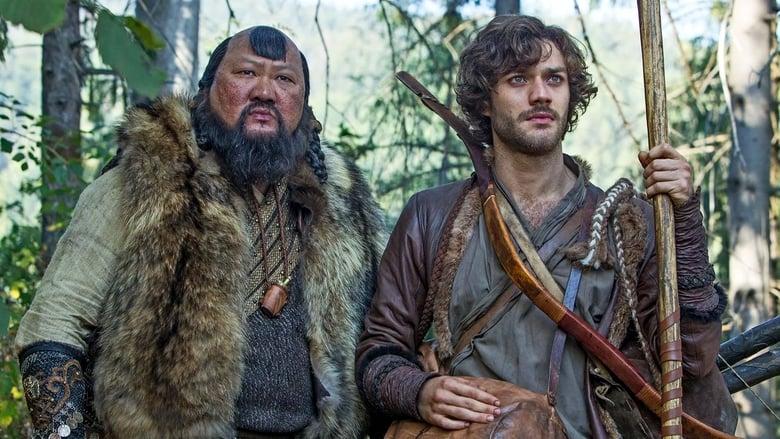 Markas Polas / Marco Polo (2016) 2 Sezonas EN
