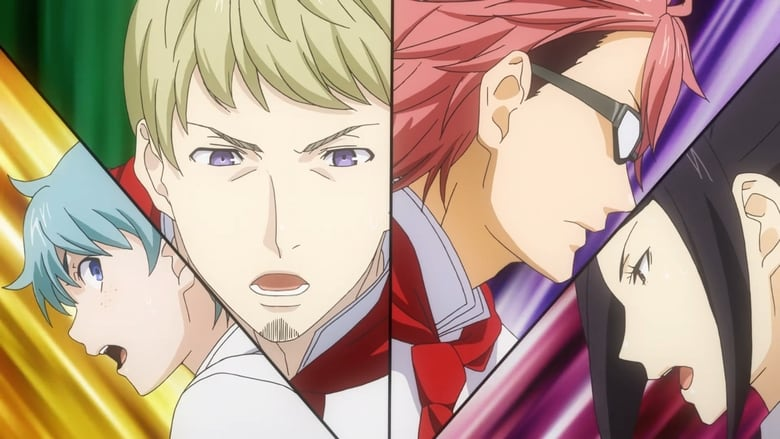 Episode Vf Food Wars