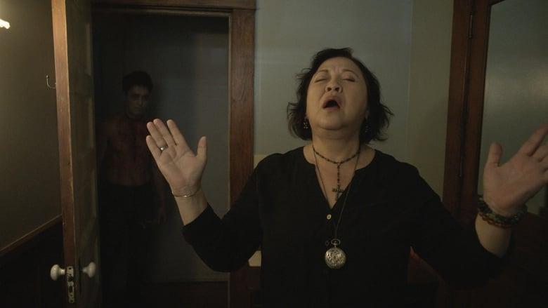 مشاهدة فيلم The Unbidden 2016 مترجم أون لاين بجودة عالية