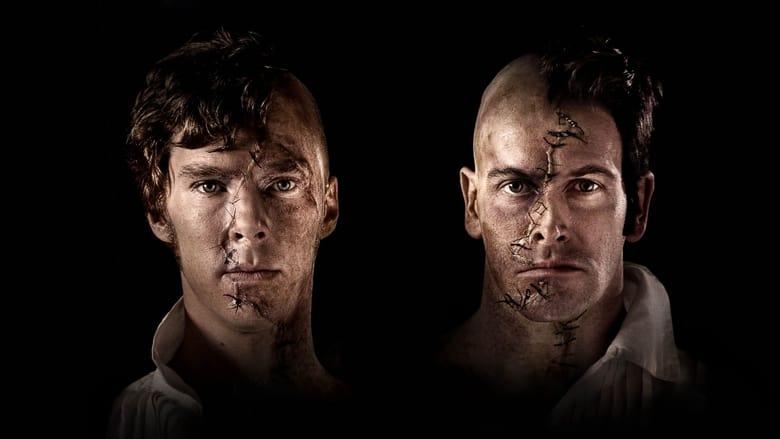 مشاهدة فيلم National Theatre Live: Frankenstein 2011 مترجم أون لاين بجودة عالية