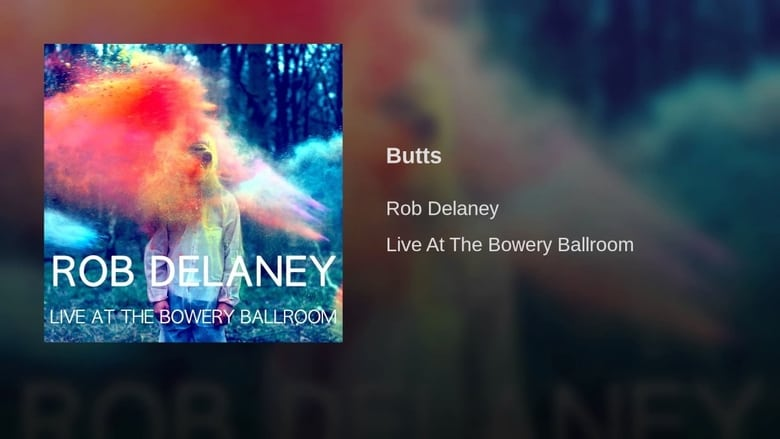 Rob+Delaney%3A+Live+at+the+Bowery+Ballroom