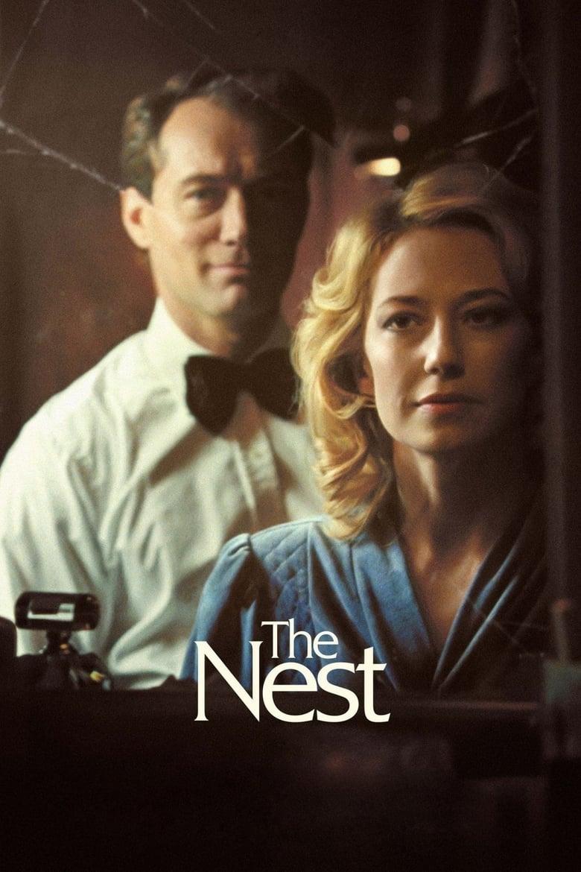 The Nest - Alles zu haben ist nie genug - Drama / 2021 / ab 12 Jahre