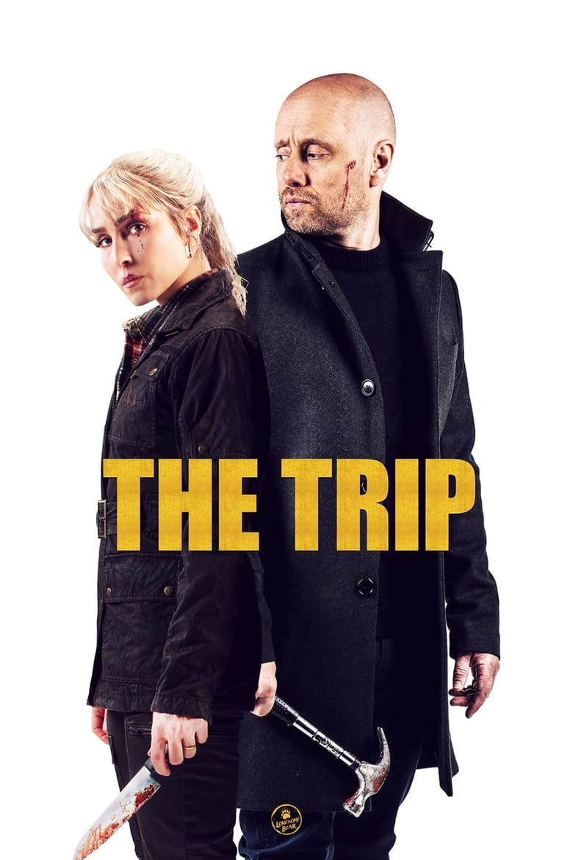 The Trip (2021)