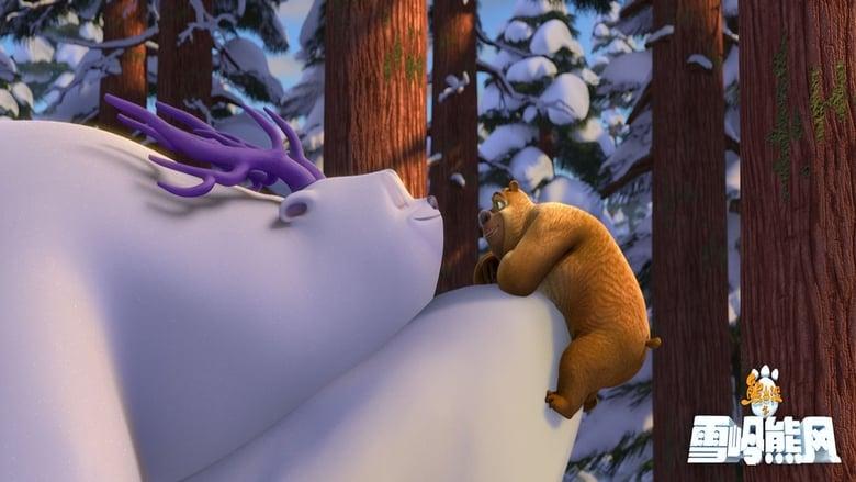 مشاهدة فيلم Boonie Bears: Mystical Winter 2015 مترجم أون لاين بجودة عالية