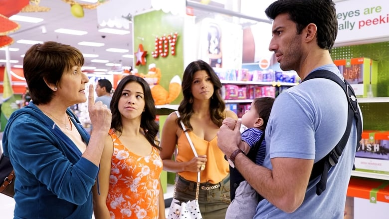 Jane the Virgin: 2×7