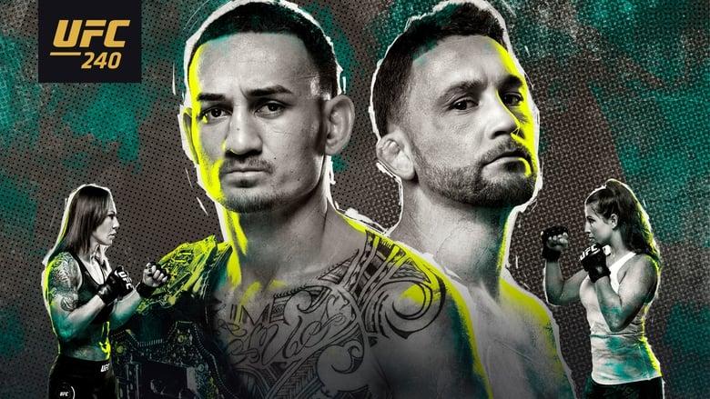 Watch UFC 240: Holloway vs. Edgar Openload Movies